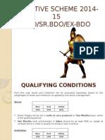 01-Incentive Scheme 2014-15 - Bdo
