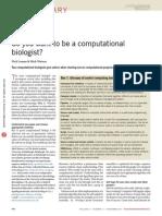 Nature Biotech 2013