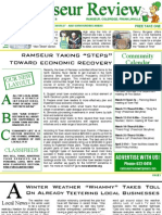 Ramseur Review March 2010