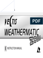 Vectis Weathermatic Zoom En