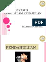 Laporan Kasus Iship Asma