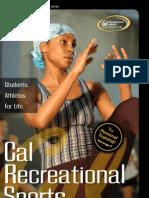 RSF 2010 Spring Brochure
