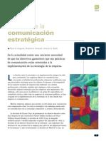 El papel de la comunicacion estrategica.pdf