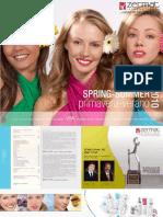 Zermat International Spring Summer Catalog 2010
