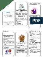 Leaflet Hipertensi Ica