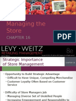 Retail Chapters