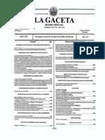 Ley No. 550 Ley de Administracion Financiera y de Regimen Presupuest.