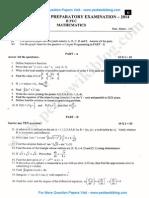 2nd PU Maths 2014.pdf