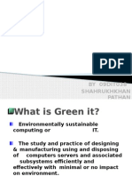 Green Information Technology - Copy