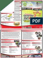 Leaflet Ppdb 2014