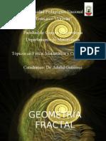 Presentación geometría fractal!