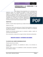 1.1 Introduccion a La Sismologia y Sismorresistencia