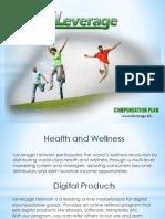 ileverage marketing plan