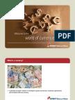 PPT Currencies