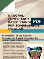 NCBS HS Powerpoint Latest 2015