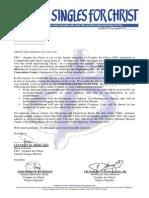 D Accommodation Letter