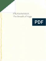 Pranayama - The Breath of Yoga CompleteOCR