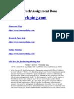 243988503-COBE-Project-Topics-2014-3
