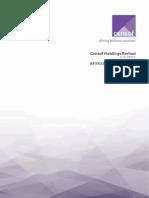 CENSOF-AnnualReport2014
