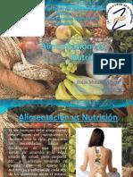 2752 Alimentacion vs Nutricion