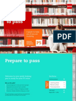 4900 Self Study Guide P5 AW Interactive