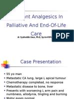 7. Adjuvants_Palliative Care