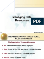 Ch06_Managing Data Resources