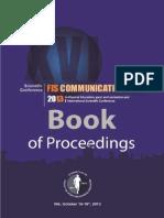 zbornik_FIS COMMUNICATIONS_2013.pdf