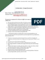 edu80010 - week 7 - collaboration week   tivity - google document - google docs
