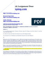 241716493 Separation of Powers CASES