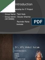 Dr. Kalam Ppt