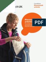 2033 Rheumatoid Arthritis