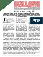 El Brillante 13/09/2015