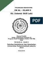 ISL modul al - islam 2