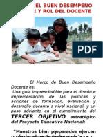 Presentación Mbdd Cajamarca 04 Set.