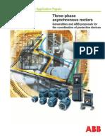 Three-Phase Asynchronous Motors