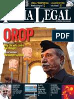 India Legal 30 September 2015