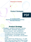 MN 3052 Week 3 Marketing Dinesh Pro