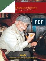 60 Pasos Para Ser Unn Analista Delictivo, Ronald v. Clarke y John E.
