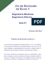 TCC 1 - AULA 1