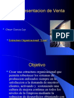 Presentacion de Venta OGL