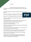 Men in Feminism Reading List