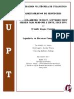 Cómo Funciona Un Servidor DHCP
