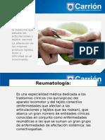 Reuma Clase 1