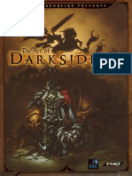 Artbook - The Art of Darksiders