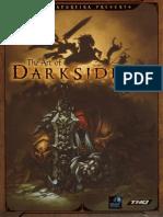 Artbook - The Art of Darksiders