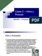 Clase 3 Hilos y Roscas