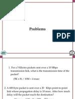 Ch1 Problem