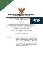 Ld 21 Seri e Pelantikan Pilkades PDF