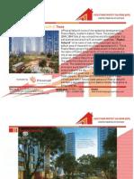 Piramal Vaikunth Piramal Ralty Thane Archstones Property Solutions ASPS Bhavik Bhatt